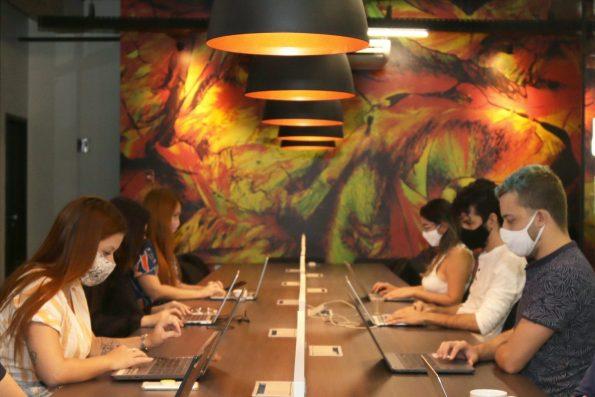 Marco legal das startups segue hoje para o Congresso