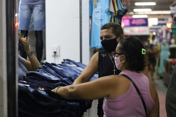 Centro Fashion realiza Festival do Jeans