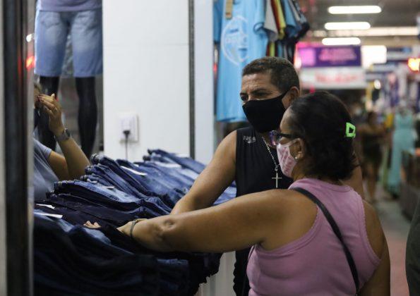 Centro Fashion realiza Festival do Jeans