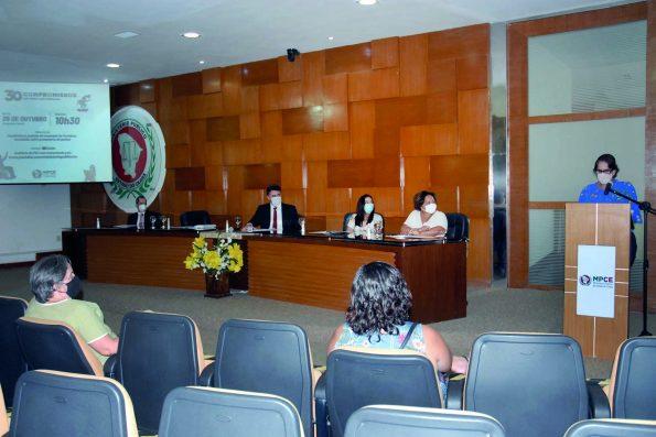 MPCE lança agenda para candidatos por direitos da infância e da adolescência