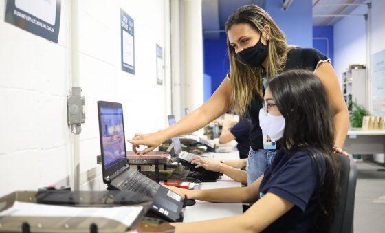 Mercado de trabalho no Ceará gera 100 mil vagas em setembro