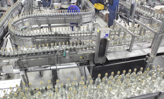 Aumento do mercado ilegal de destilados alerta sobre maior fiscalização no setor