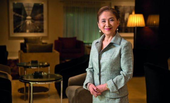 Turismo passa por ressignificação e absorve novos públicos, avalia Chieko Aoki