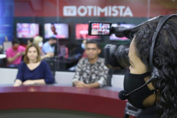 """Nova emissora de tv vai ampliar o """"jeito otimista"""" de fazer jornalismo e entretenimento"""