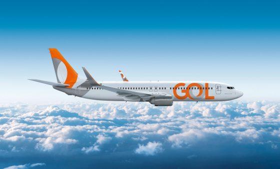 GOL inaugura rotas inéditas no Ceará e aumenta a oferta de voos este mês