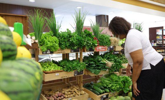 Mercado plant-based atrai 90% dos brasileiros