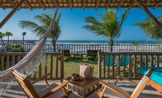 Vila Selvagem, conforto no paraíso! – Pipo Gurjão