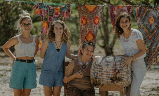 Projeto Olê Rendeiras fortalece economia sustentável no Trairi