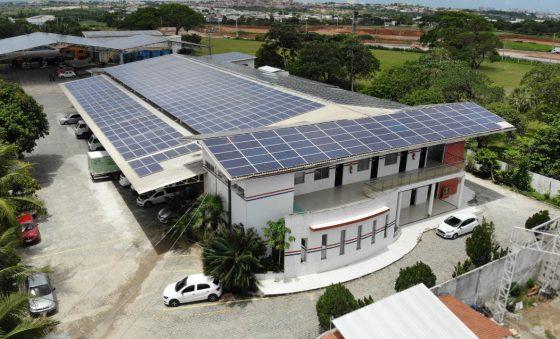 Energia limpa é oportunidade de economia e sustentabilidade para as empresas