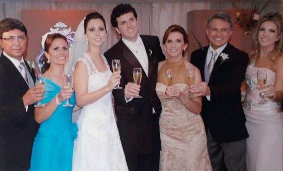 O casamento do ano (2011)