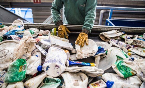 Exporecicla fortalece campanha por descarte correto de resíduos