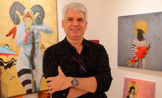 Ópera Arte Contemporânea – Pipo Gurjão