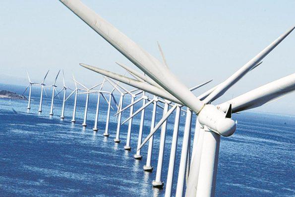 Ceará deve produzir mais de 5GW de energia eólica em 5 anos após convênio com multinacional chinesa
