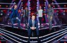 Nona temporada do The Voice Brasil estreia hoje na Globo