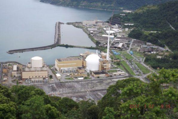 Justiça Federal impede transferência de rejeitos nucleares a unidade em obra no Rio