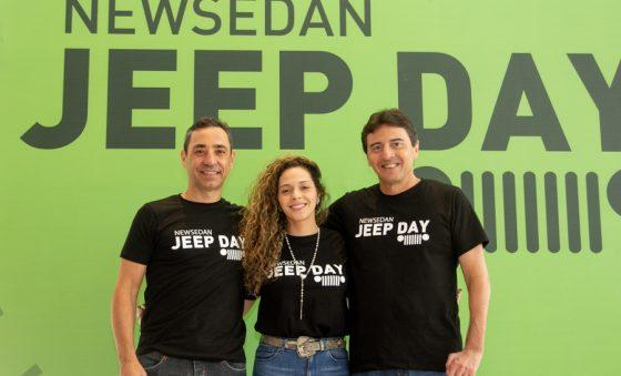 3 Corações e Hapvida entre as mais inovadoras do Brasil; Grupo Newland anuncia nova concessionária Jeep