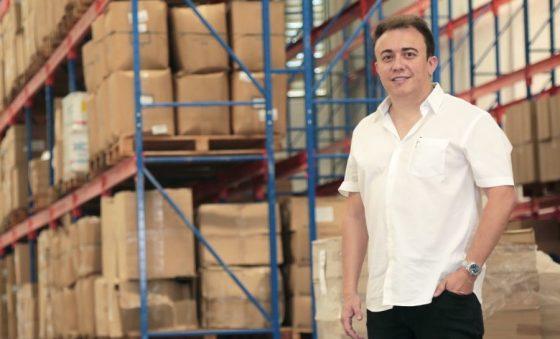 Ceará Express continuará parceria com o grupo B2W, mesmo com CD em Fortaleza