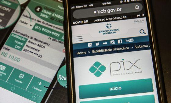 Comércio eletrônico será um dos mais beneficiados com a estreia do Pix