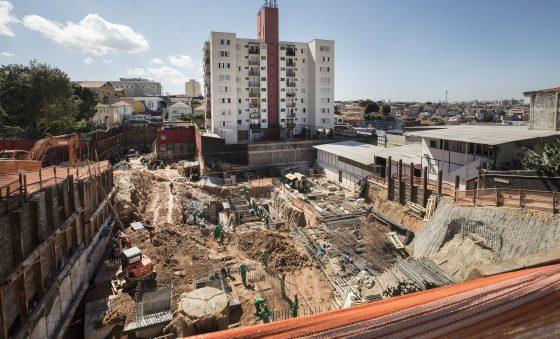 Setor da Construção civil monitora alta nos preços de insumos