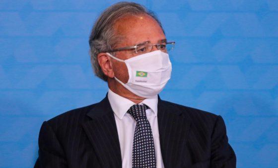 Não haverá prorrogação do auxílio emergencial para 2021, diz Guedes