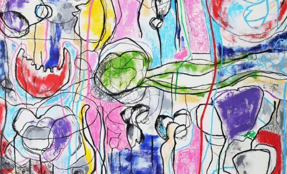 Arte Cearense – Pipo Gurjão