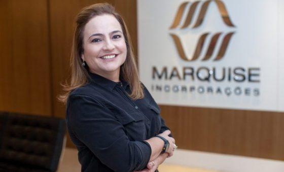 Marquise prepara lançamentos de alto padrão nas regiões mais nobres de São Paulo