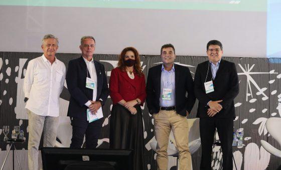 Segundo dia de Expolog discute logística, novas tecnologias e avanços no agronegócio