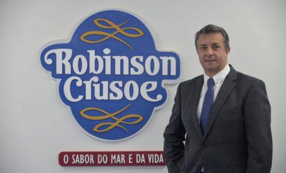 Robinson Crusoé pretende dobrar a participação no mercado de atum do Brasil até 2024