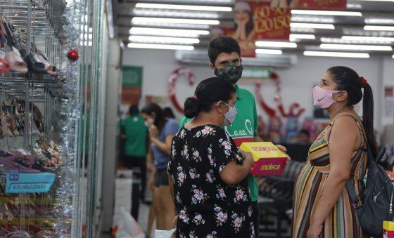 CNC aponta alta de 3,4% nas vendas de Natal com e-commerce