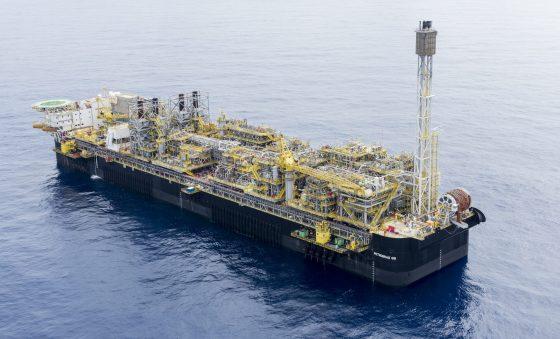 PPSA vai comercializar petróleo no pré-sal