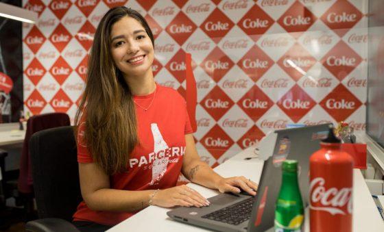 Solar Coca-Cola abre inscrições para Programa de Estágio no Ceará