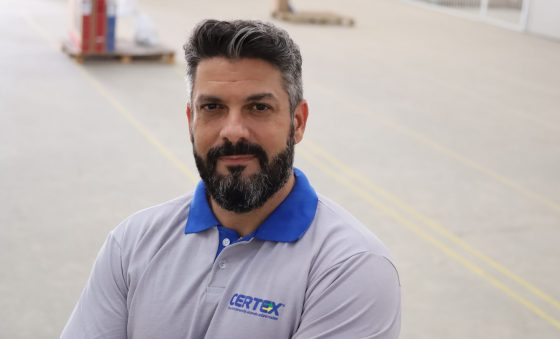 Ceará Express tem novo diretor de Operações