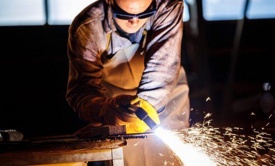 Índice de Confiança da Indústria atinge maior nível em dez anos