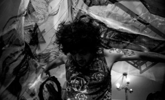Sergio Gurgel prepara sua Antessala – Aldonso Palácio