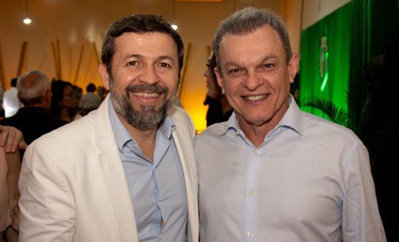 Sarto Nogueira será empossado prefeito de Fortaleza nesta sexta (1º)
