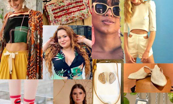 Collab da terra – Lojas colaborativas de moda em Fortaleza – Livia Saboya