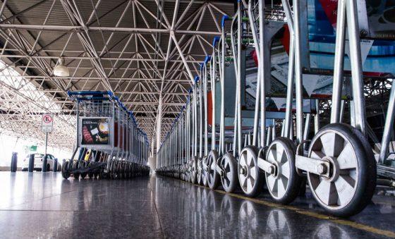 Prorrogado prazo de regras especiais de reembolso de passagens aéreas