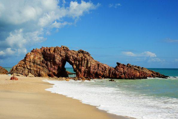 Os efeitos da concessão dos parques de Jericoacoara e Ubajara no turismo do Ceará