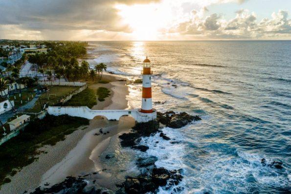 Bahia recebe neste domingo (6) Troféu Brasil de Maratonas Aquáticas