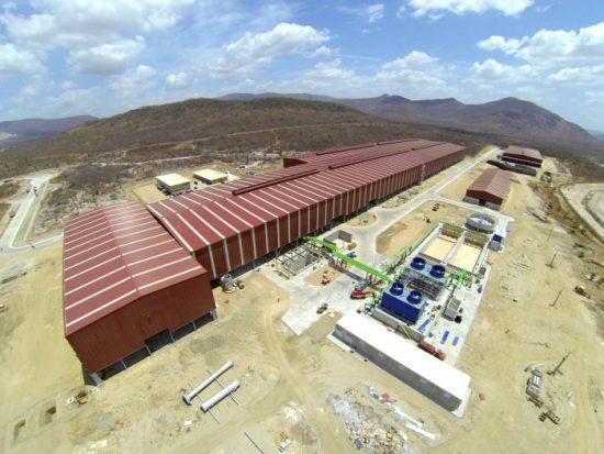 Gerdau finaliza compra de siderúrgica em Caucaia por mais de US$ 110 milhões