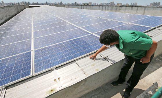 Investimentos em energias renováveis no Ceará são esperados pelo setor em 2021