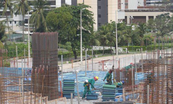 Mercado imobiliário cearense quer retomar ritmo de alta pré-pandemia