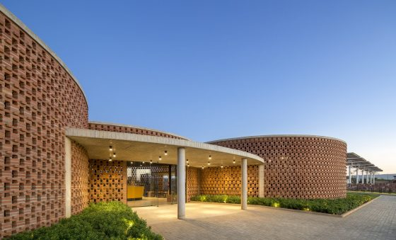 Arquitetos cearenses recebem prêmio nacional do Instituto Tomie Ohtake