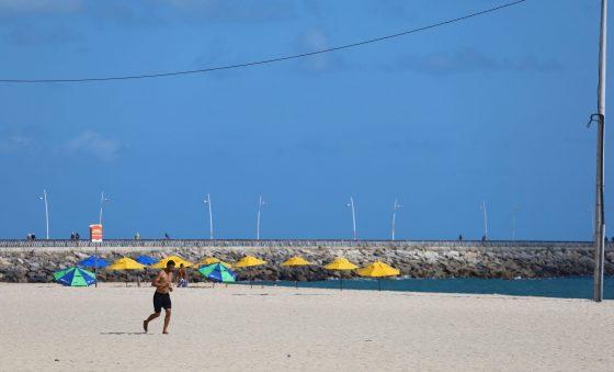Campanha promove turismo seguro para os cearenses