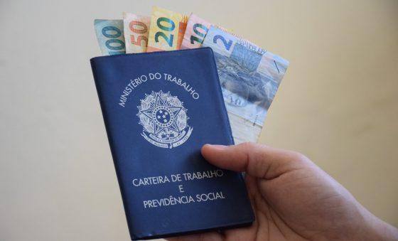 Pedidos de Seguro-Desemprego caem 3% no Ceará em 2020
