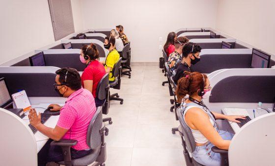 Multiplay abre cerca de 200 vagas e amplia atuação no Ceará