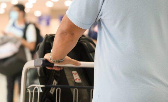 Ações de aviação e turismo disparam com vacinação