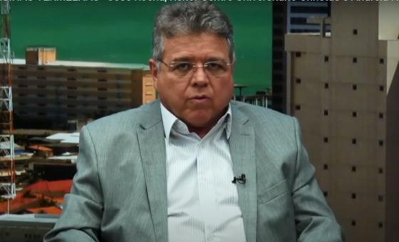 Unichristus vai abrir sete novos cursos  na área da saúde, afirma José Rocha