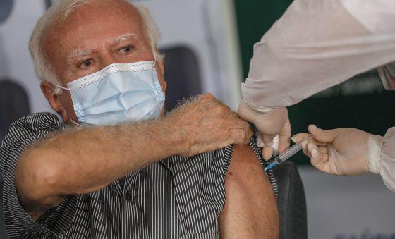 Início da vacinação anima o mercado e traz perspectivas de recuperação
