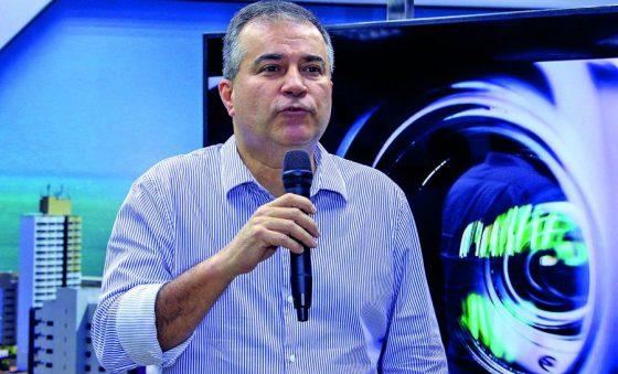 """VGV em 2020 bate R$ 2,1 bi; """"mercado está bombando"""", diz Ricardo Bezerra"""